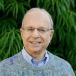 Picture of Professor Eugene Fram.