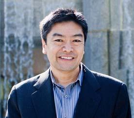 Gene Takagi
