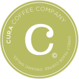 Cura Coffee logo