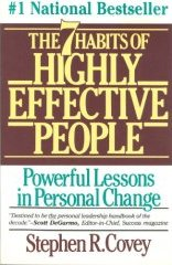 Covey's 7 Habits of Highly Effective People
