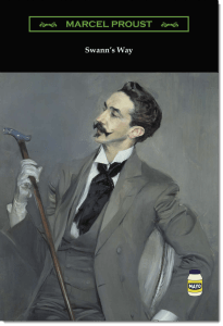 Proust Remembrance of Things Past