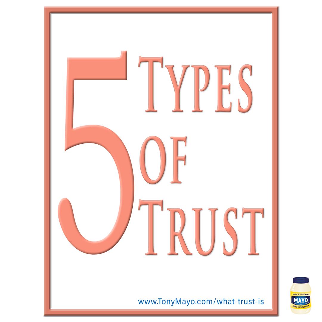 5 Types of Trust