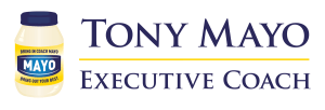Tony Mayo Executive Coach logo