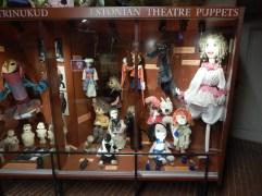 Estonian Puppets