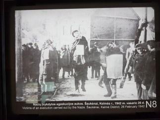 Nazi Hangings