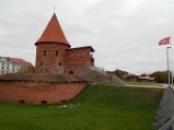 Kaunas Castle (ruins)
