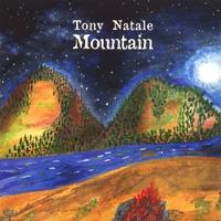Mountain Album by Tony Natale