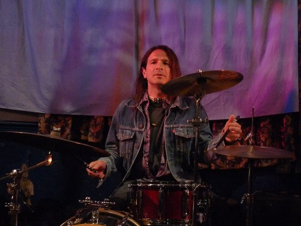 Tony Natale drummer