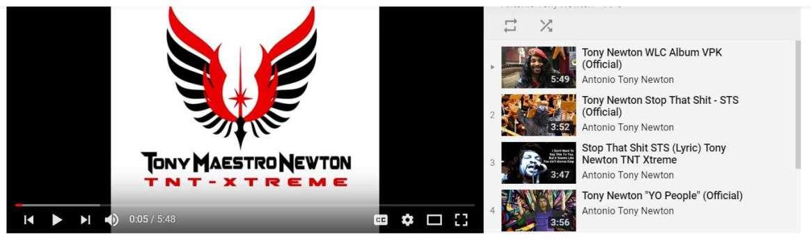 WLC_VideoPlaylist