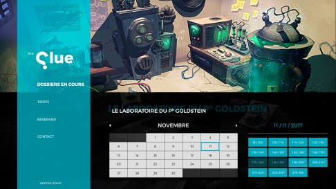 SiteTradi Mission 2 - details