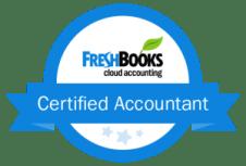 Tony Novak CPA FreshBooks Certified Accountant