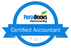 Tony Novak CPA FreshBooks Certified Accountant