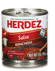 product_herdez_ranchera