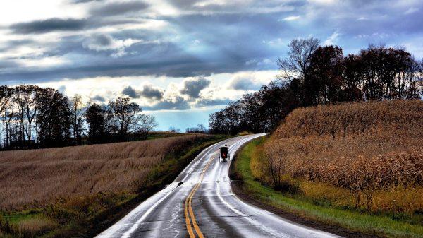 Ohio Landscape Photography