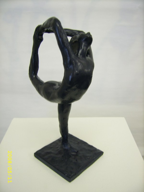 Full Figure Sculptures Tony Robinson - Figurative Sculptor