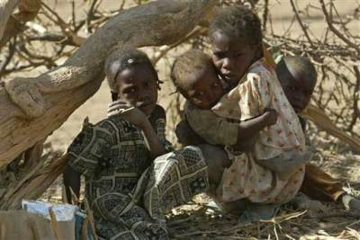 Darfur Genocide « World Without Genocide - Making It Our ...