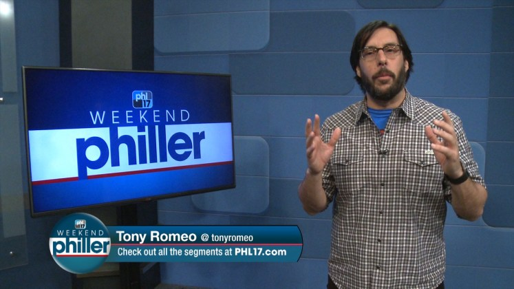 Tony Romeo Weekend Philler