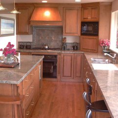 Quality Brand Kitchen Cabinets Cabinents Tony's Custom - About Us Bath ...
