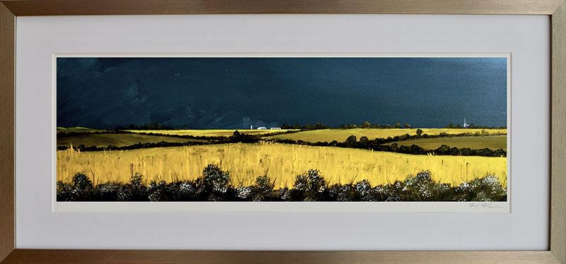 Wiltshire Storm