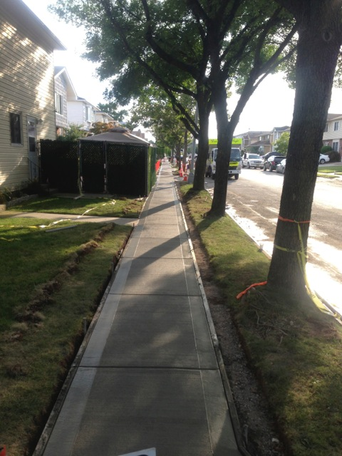 Commercial Concrete Contractor Manhattan Staten Island NYC