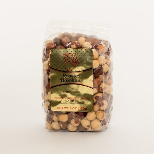 Pacific Hazelnut Farms Roasted Hazelnuts