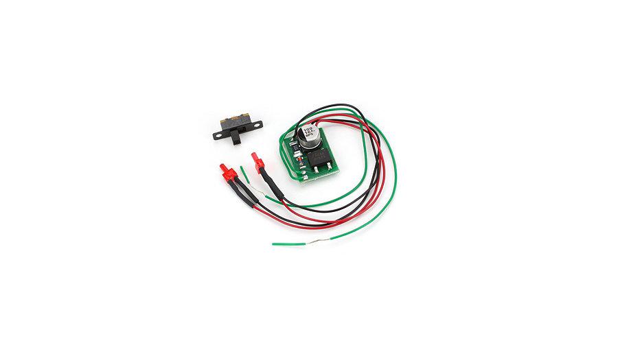 Circuitron 800-6006 Tortoise Switch Machine, 6 Pack