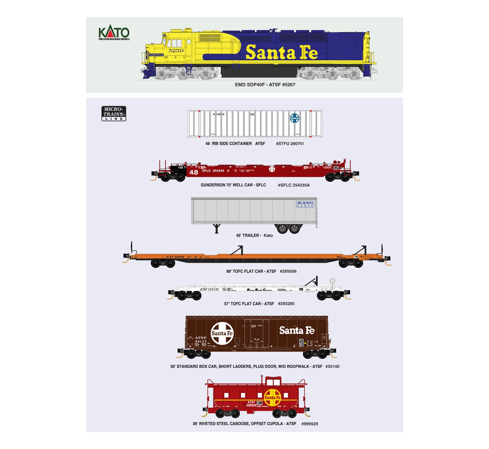 Fast Track Wiring Diagrams Kato