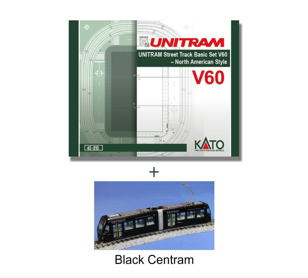 medium resolution of kato v60 unitram track set black centram bundle 40 810 4 jpg