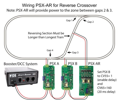 small resolution of reverse loop track wiring dcc home wiring diagram dcc further model train reverse loop wiring wiring harness wiring