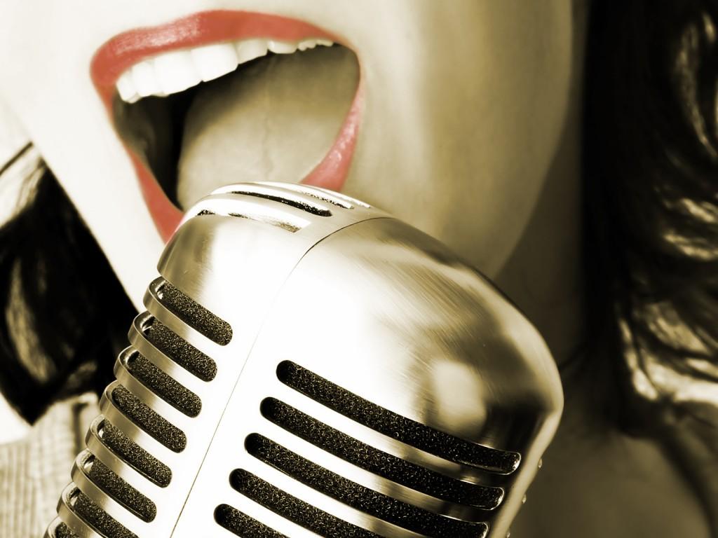 Как преодолеть зажатость в голосе