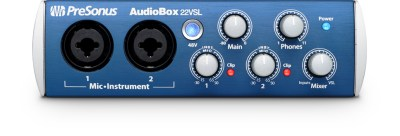 audiobox22vsl-front