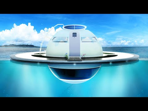 My Off Grid Living Solar Ocean Home