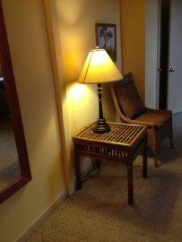 Ethopian Room at Asheville Green Cottage