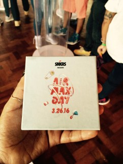 Air Max Day Lace Lock Gift