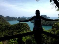 Solo Trip Thailand Islands