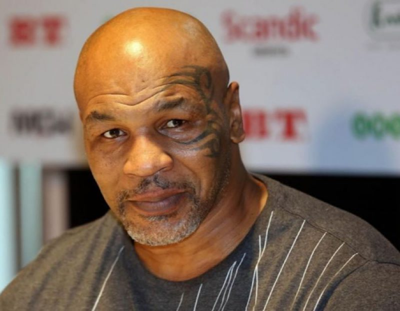 Photo of Mike Tyson Names His Dream Opponent & Admits He Would Need To Fight Dirty To Beat Him