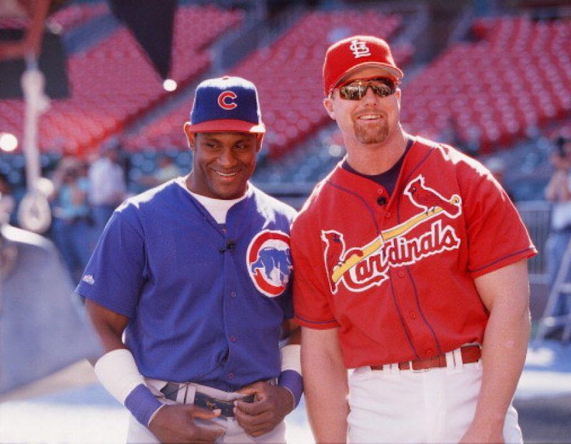 Photo of Revisiting The Bittersweet 1998 MLB Season