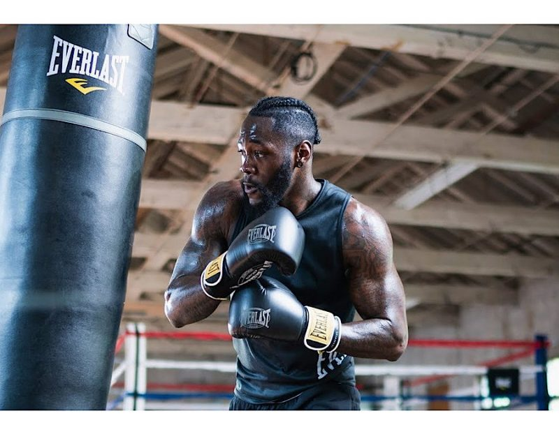 Photo of 9 Heavy Bag Training Tips For Beginners
