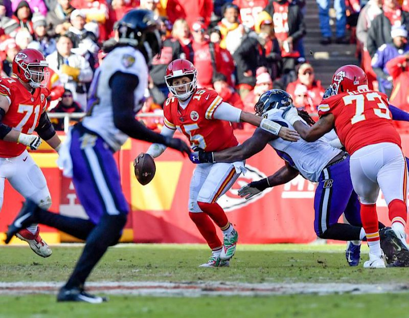 Photo of 5 Defenses That Can Slow Down The Kansas City Chiefs Offense