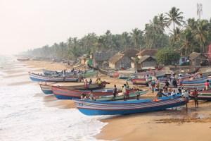valiyathura-beach