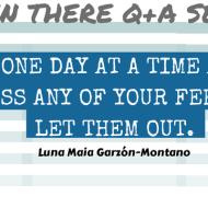 Been There Q+A: Luna Maia Garzón-Montano