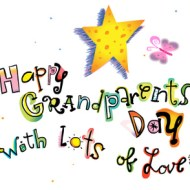 3 Ways to Honor Your Grandparents on Grandparent's Day