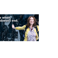 Binge Watching Kimmy Schmidt Taught Me: You're Unbreakable