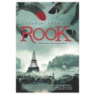 Books to Get Lost In: Rook by Sharon Cameron
