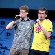 "10 Quotes From Hank And John Green's Podcast Episode — ""Grief Is Super Weird"""