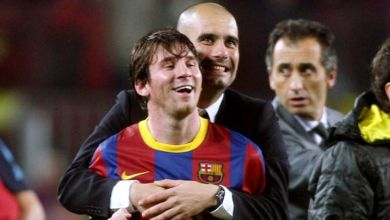 Photo of Man City Harap Pep Dapat Pujuk Messi