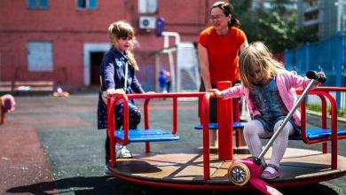 Photo of Jangan Bawa Anak Anda Ke Taman Permainan Kanak-Kanak Sebab…