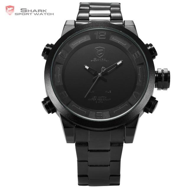 New-Shark-Sport-Watches-Digital-Men-Black-White-LED-Dual-Time-Auto-Date-Full-Steel-Strap.jpg_640x640