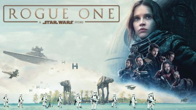 Photo of Rogue One: A Star Wars Story Adalah Antara Filem Terbaik Star Wars