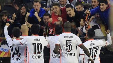 Photo of Real Madrid Dikejutkan Oleh Valencia